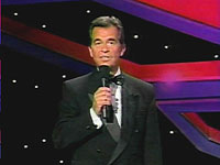 Dick Clark hosted Miss Teen USA in 1988, 91, 92 and 93