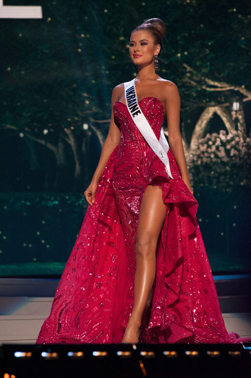 Thoughts of Miss Universe 2014 - Prethoughts