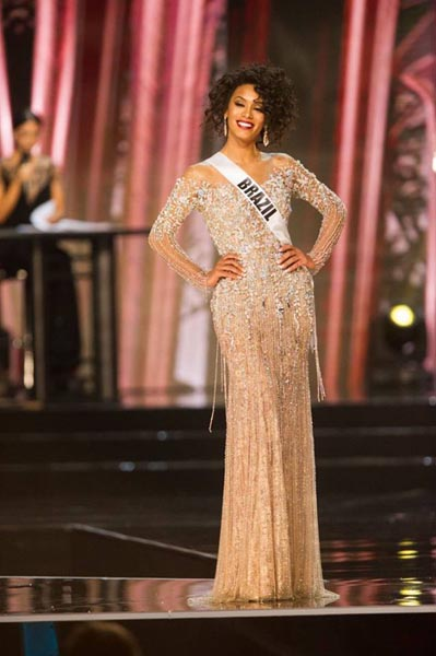 Thoughts of Miss Universe 2016 - Prethoughts