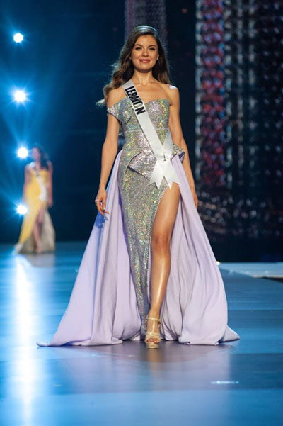 Thoughts of Miss Universe 2018 - Prethoughts