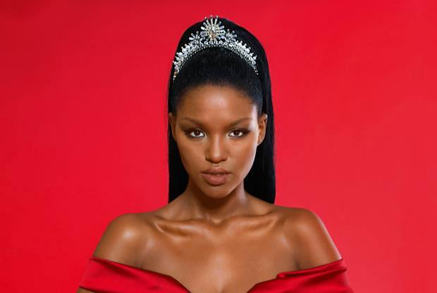 Yityish Aynaw, Miss Israel 2013