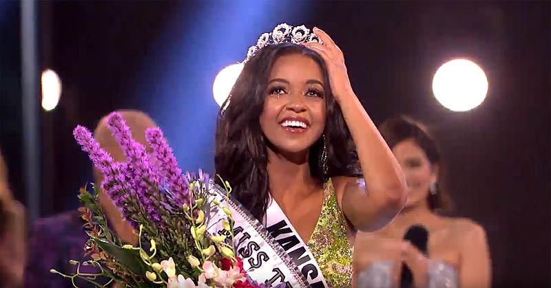 Miss Georgia Teen America - Georgia Beauty Pageants