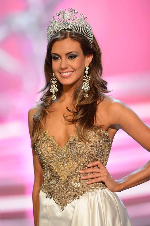 Miss USA 2014 |